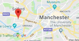 How to get to the Manchester Tantra Festival